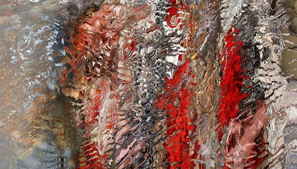 Carlos Fernández Chicote: el Arte Simbiótico