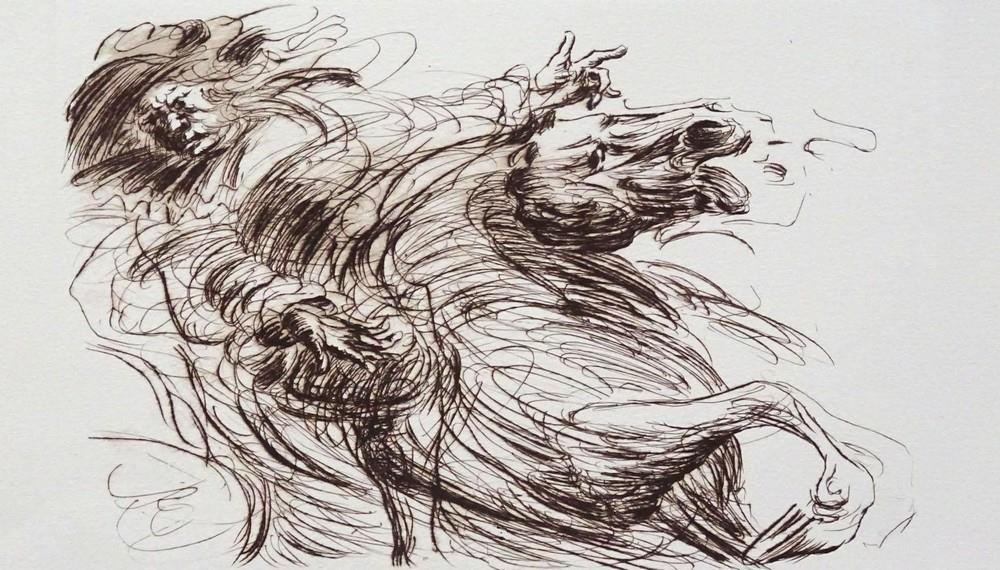 El arte equino: Caballos en el punto de mira