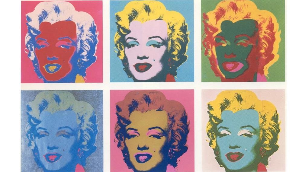 Curiosidades que quizás no sepas sobre Andy Warhol