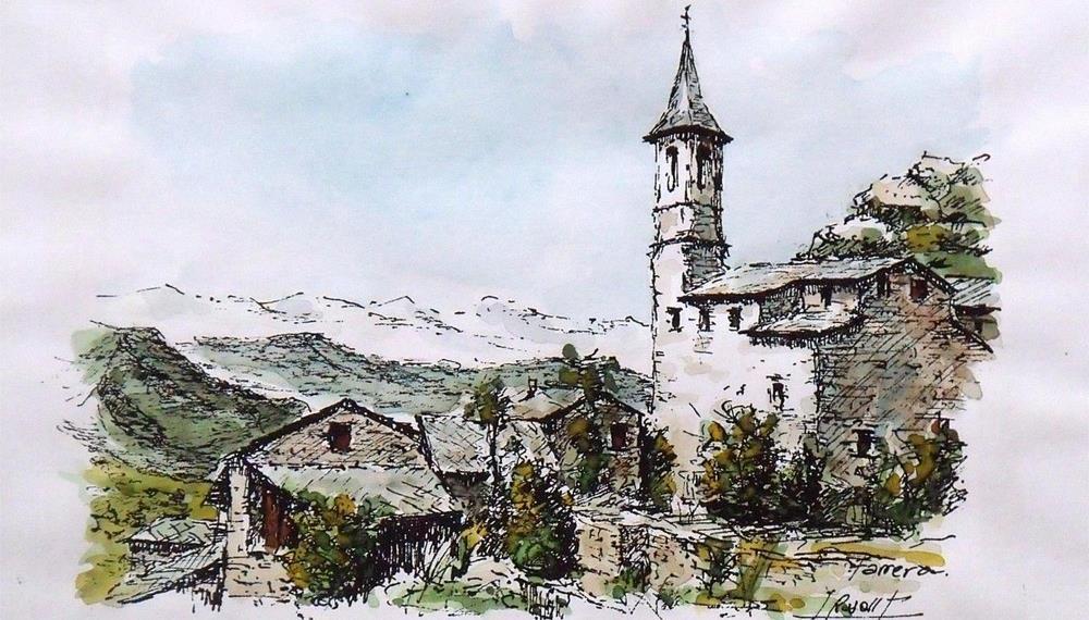 Iglesias, torres y campanarios