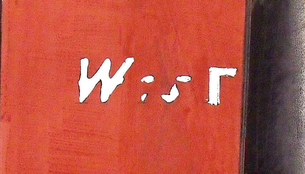 Palabras y letras artísticas: más allá del mensaje pictórico