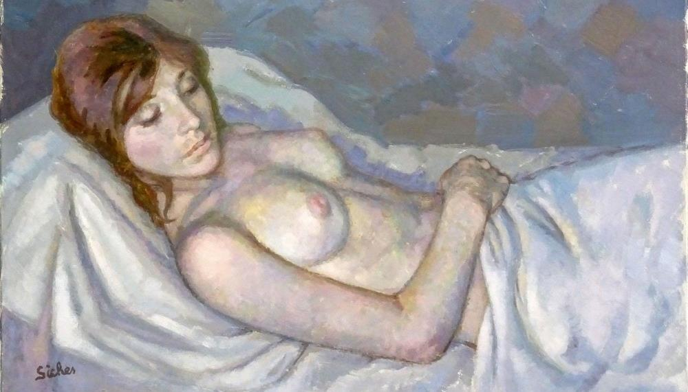 El desnudo: ¿género artístico o provocación?