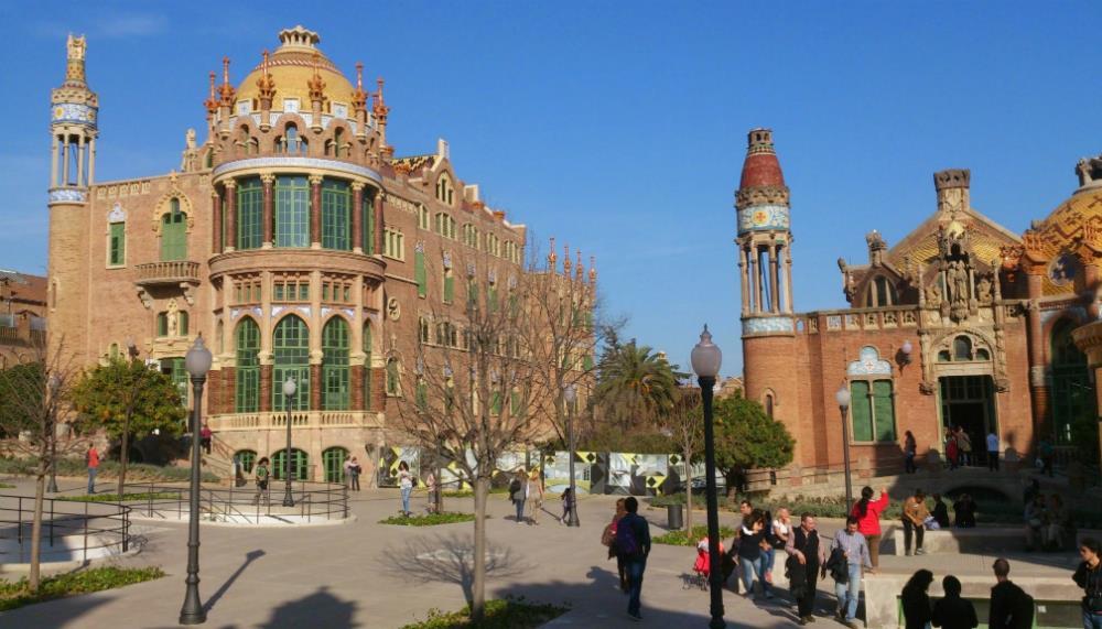 Una ruta Modernista por Barcelona: el primer Modernismo (I)