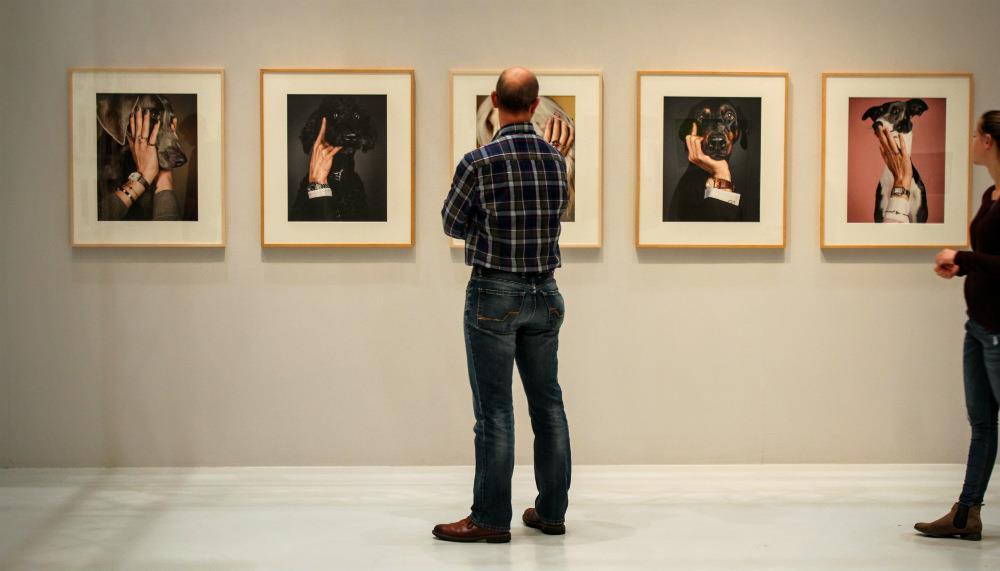 ¿Dónde comprar arte online de forma segura?