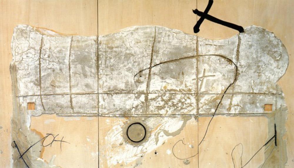 El arte informalista en España: Tàpies y Chillida
