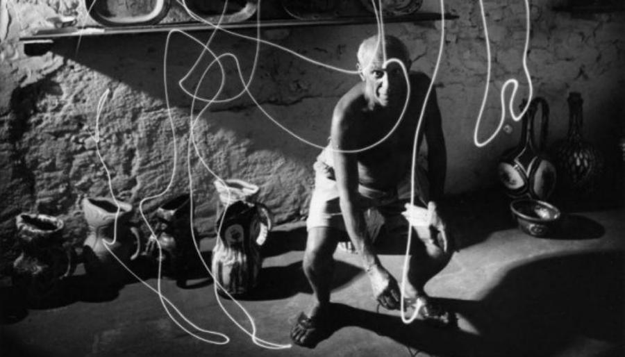 5 cosas que no sabías sobre Pablo Picasso