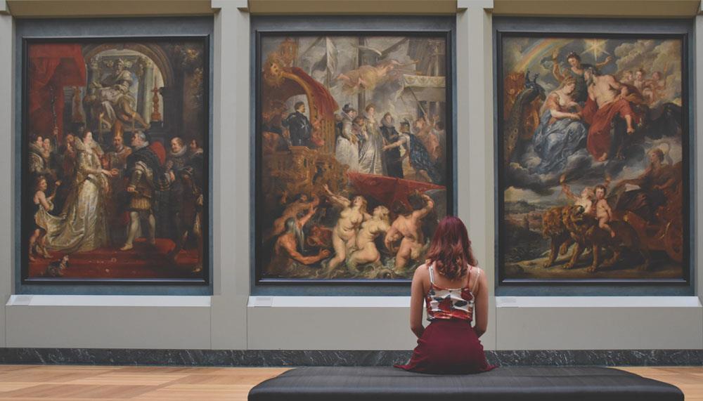 Arte en Barcelona: 5 citas que no puedes perderte en Mayo
