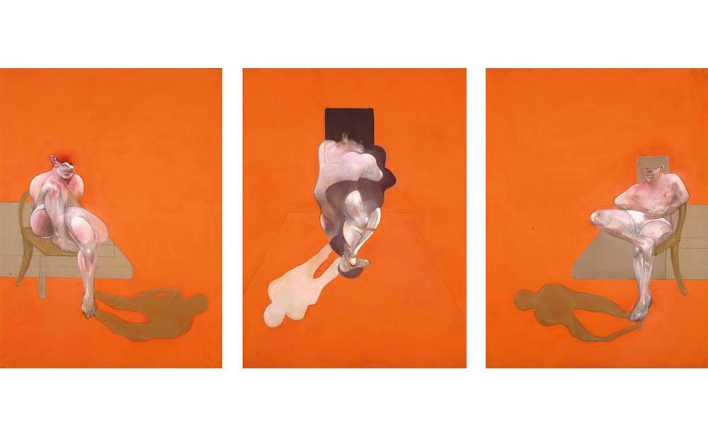 La subjetividad en Francis Bacon: de la figuración a la desfiguración