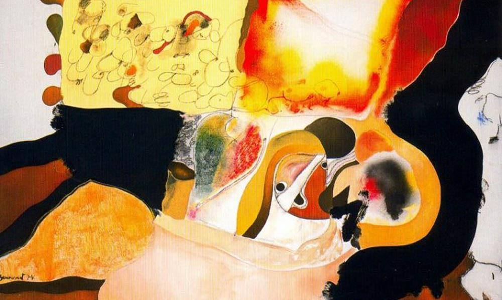 Josep Guinovart: el arte como ruptura y renacimiento.