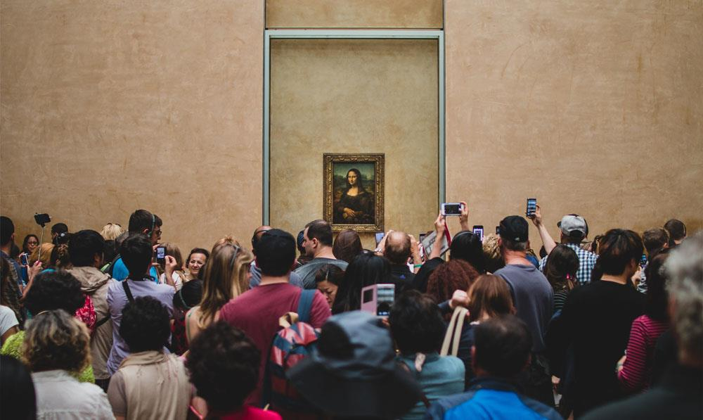 Cinco pasos para hacer unas buenas fotografías de tus obras de arte