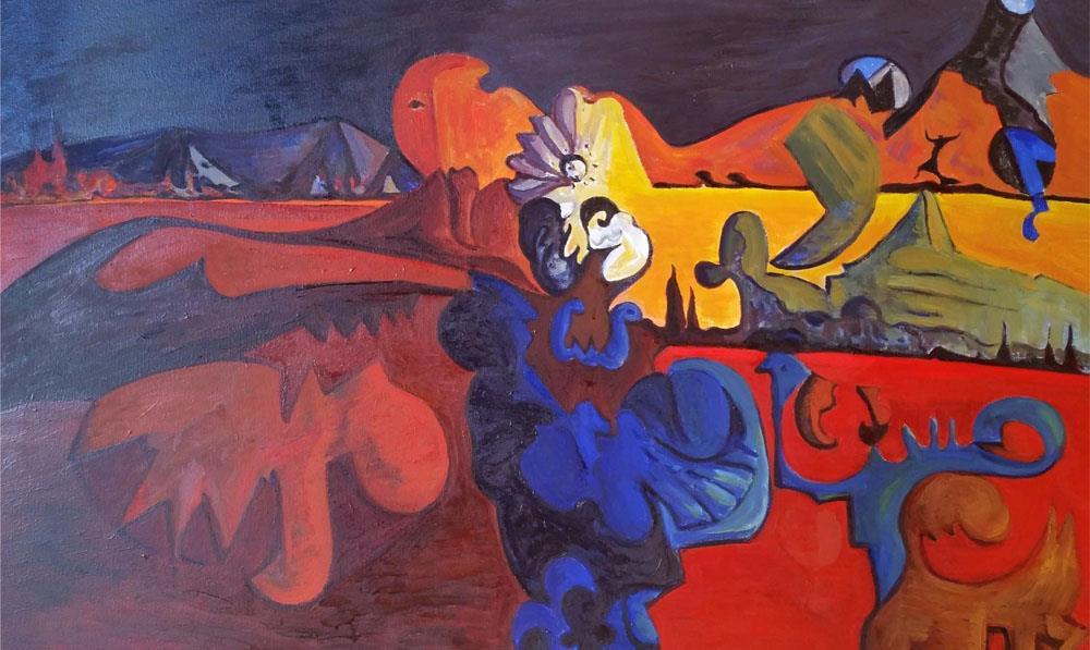 Rafael Cuartielles: una explosión vanguardista más allá de todo nombre