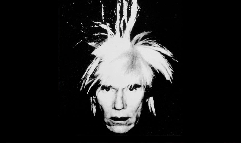 Andy Warhol, el artista que pintaba bodegones de la moderna era de las prisas.