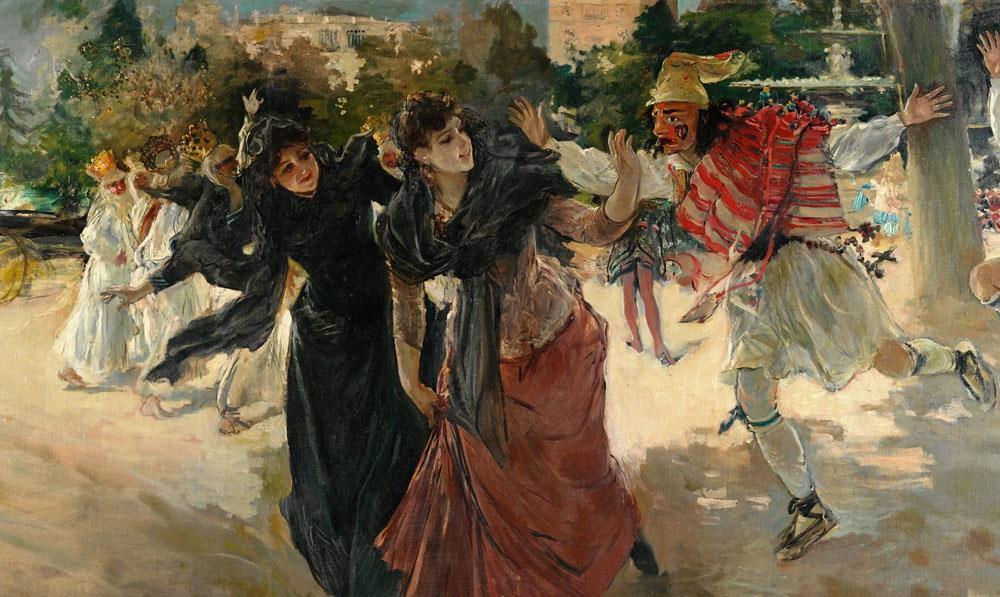 Pinazo Camarlench: Precursor del arte valenciano