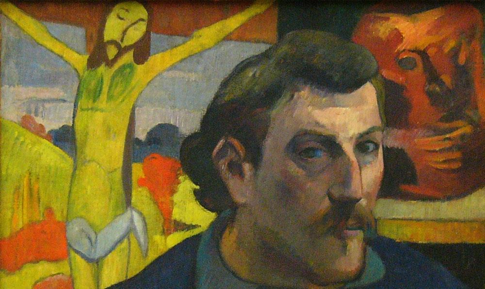 Gauguin: Uno de los artistas más caros de la historia creador de un nuevo concepto pictórico