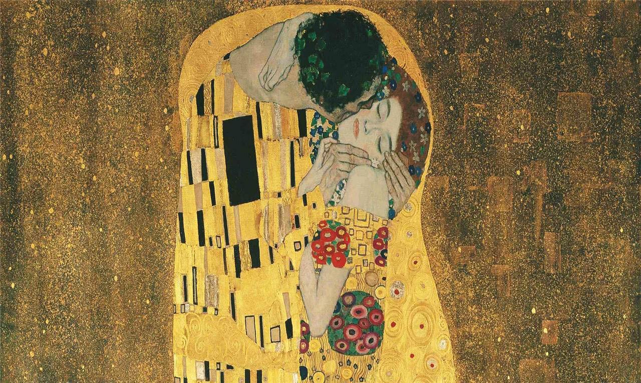 ¿Por qué es Gustav Klimt uno de los pintores mejor valorados?