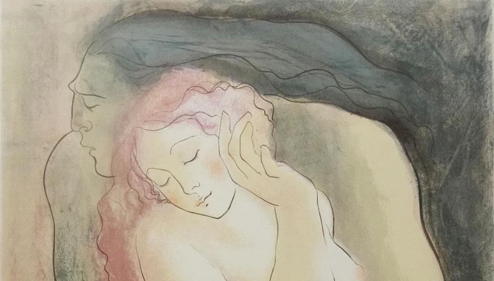 Desnudos a flor de piel