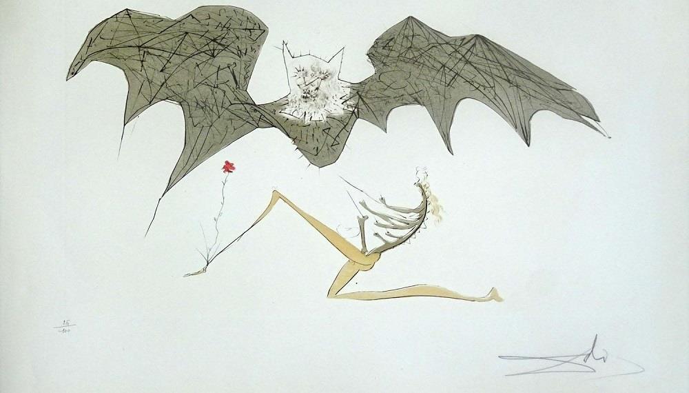 "Salvador Dalí: ""Viaje Triunfal"" a Céret"