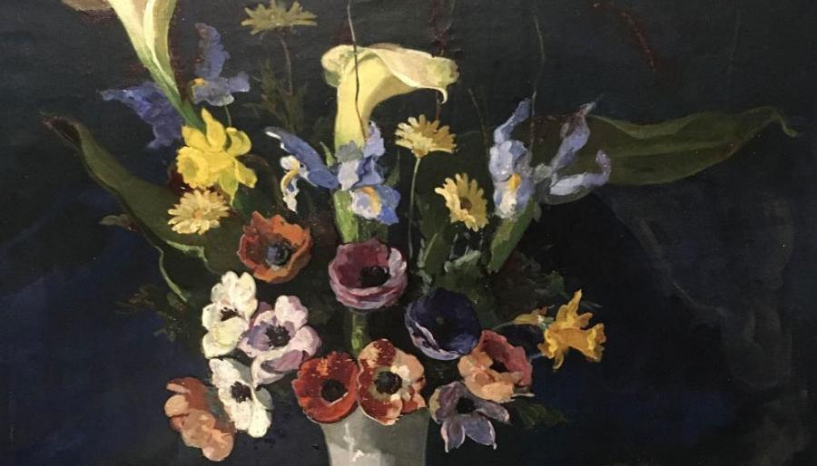 Es tiempo de flores