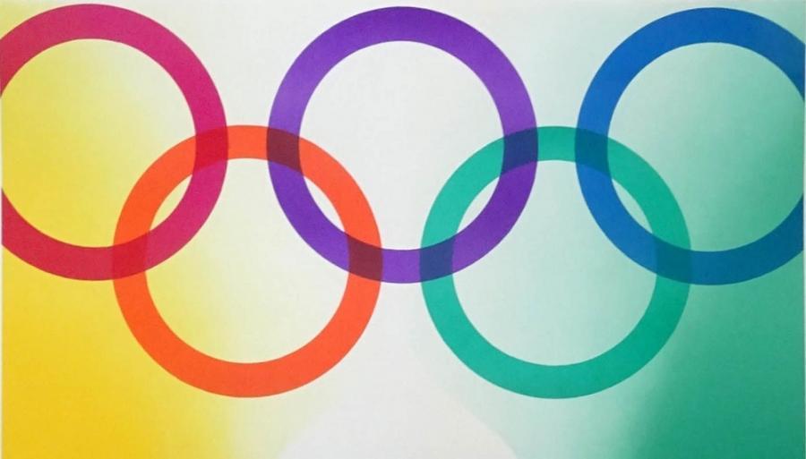 Arte, deporte y sostenibilidad se dan cita en los Juegos Olímpicos