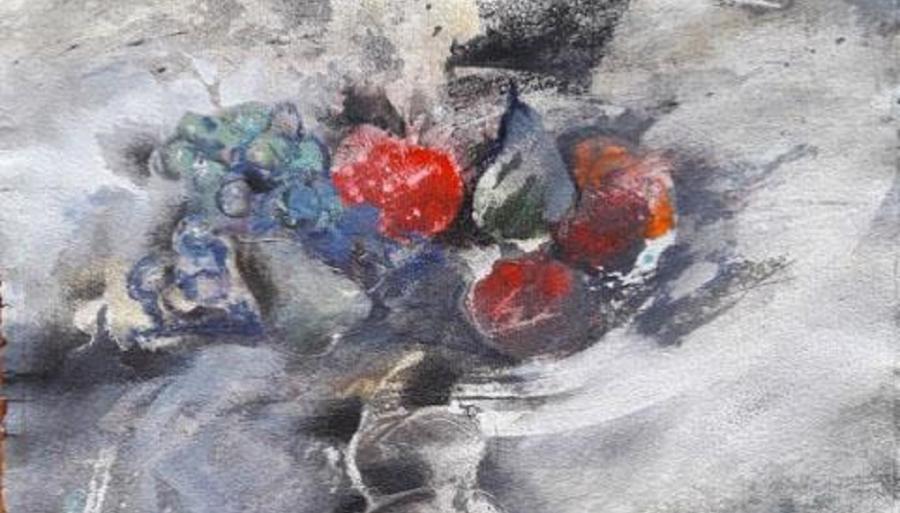 Tras la pintura de Jordi Andreu Fresquet