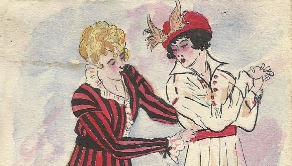 La moda francesa que una vez fue tendencia y liberó a la mujer