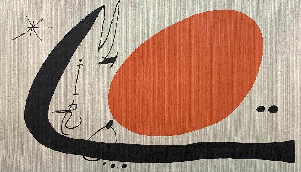 5 cosas que quizás no sabías sobre Joan Miró
