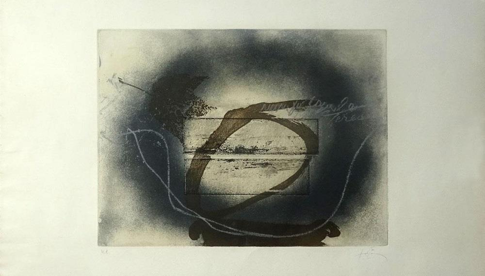 El Arte Informal de Antoni Tàpies