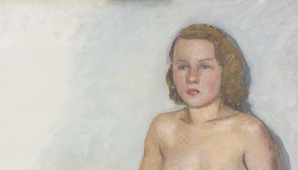 Grandes obras de 5 artistas catalanes del siglo XX en Subasta Real
